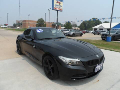 2012 BMW Z4 for sale at America Auto Inc in South Sioux City NE