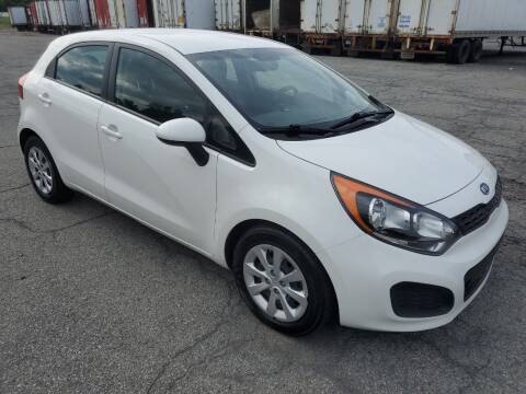 2012 Kia Rio 5-Door for sale at 518 Auto Sales in Queensbury NY