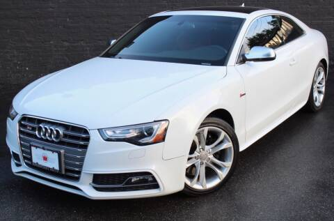 2016 Audi S5 for sale at Kings Point Auto in Great Neck NY