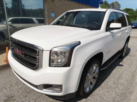 2018 GMC Yukon for sale at 1st Choice Autos in Smyrna GA