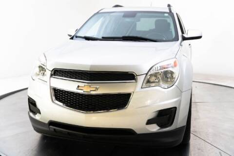 2014 Chevrolet Equinox for sale at AUTOMAXX MAIN in Orem UT