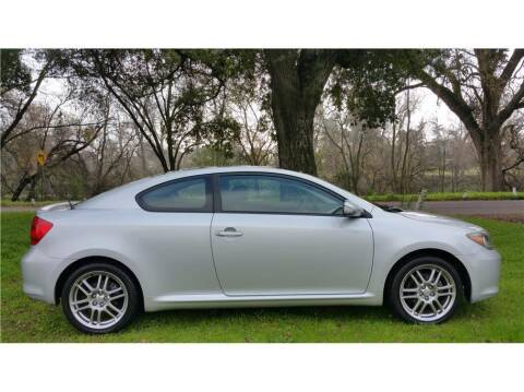 2005 Scion tC for sale at KARS R US in Modesto CA