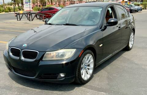 2011 BMW 3 Series for sale at Charlie Cheap Car in Las Vegas NV
