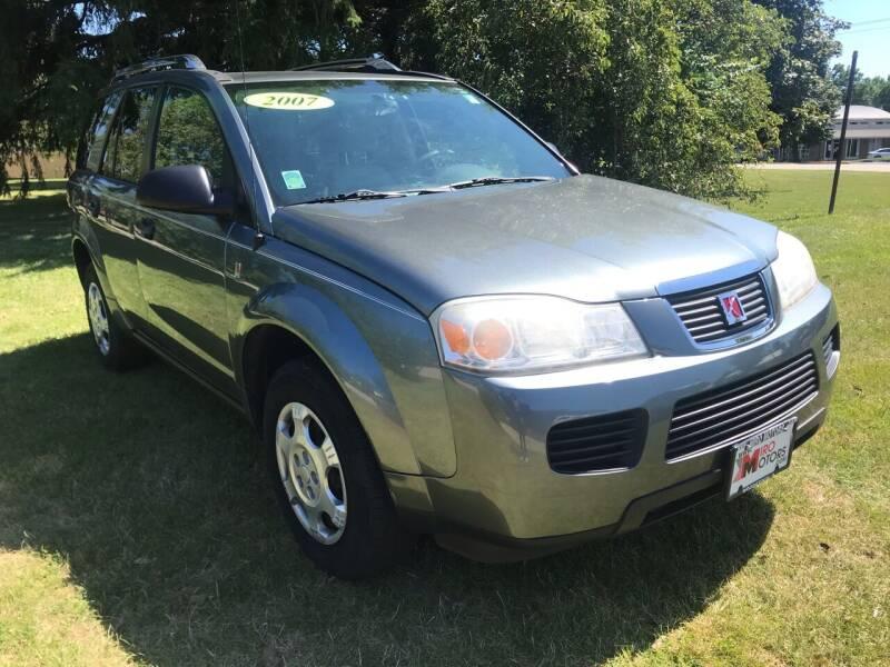 2007 Saturn Vue for sale at Miro Motors INC in Woodstock IL