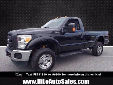 2015 Ford F-350 Super Duty for sale at BuyFromAndy.com at Hi Lo Auto Sales in Frederick MD