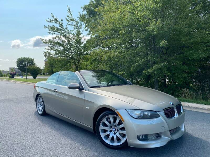 2007 BMW 3 Series for sale at Super Bee Auto in Chantilly VA
