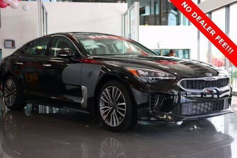 2019 Kia Stinger for sale at JumboAutoGroup.com in Hollywood FL