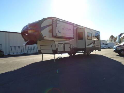 2015 Northwood Fox Mountain 335BHS for sale at AMS Wholesale Inc. in Placerville CA