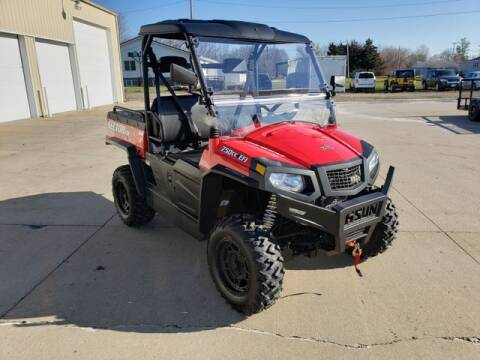 2020 Hisun Sector 750 for sale at Koop's Sales and Service in Vinton IA