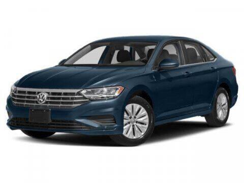 2019 Volkswagen Jetta for sale at HILAND TOYOTA in Moline IL
