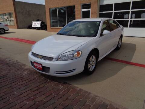 2014 Chevrolet Impala Limited for sale at Rediger Automotive in Milford NE