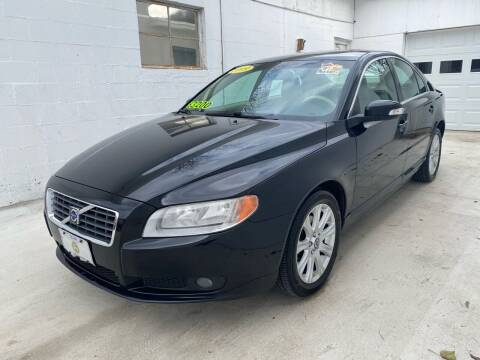 2009 Volvo S80 for sale at BOLLING'S AUTO in Bristol TN