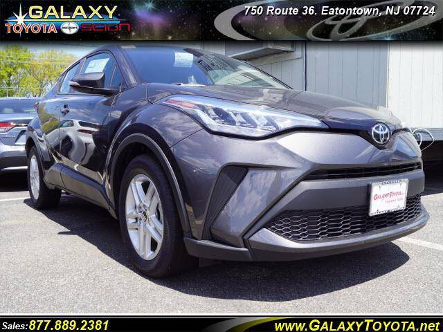 2020 Toyota C-HR for sale in Eatontown, NJ