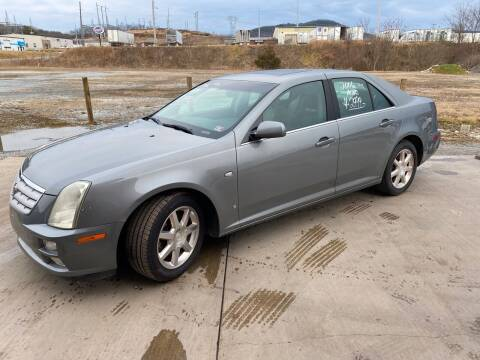 2006 Cadillac STS for sale at Bailey's Auto Sales in Cloverdale VA