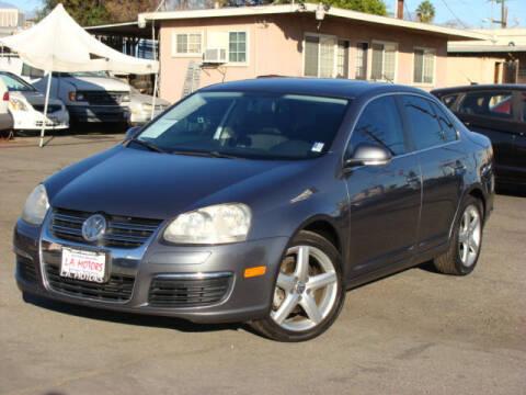 2009 Volkswagen Jetta for sale at L.A. Motors in Azusa CA