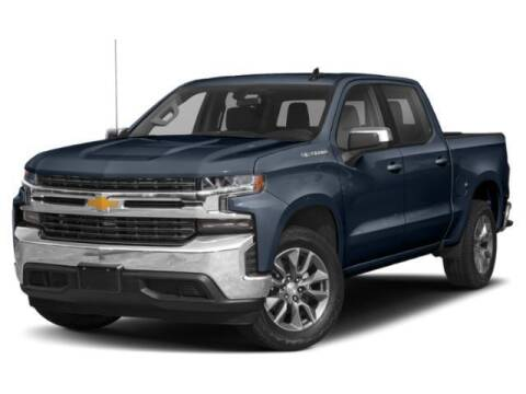2022 Chevrolet Silverado 1500 Limited for sale at BICAL CHEVROLET in Valley Stream NY