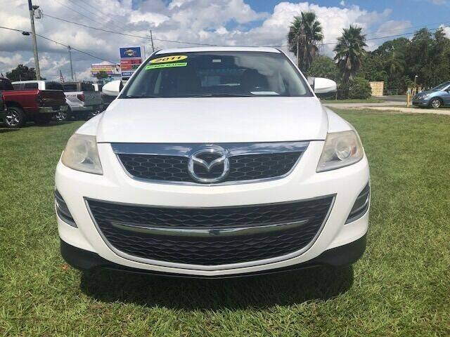 2011 Mazda CX-9 for sale at Unique Motor Sport Sales in Kissimmee FL