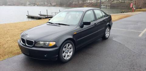 2004 BMW 3 Series for sale at Village Wholesale in Hot Springs Village AR