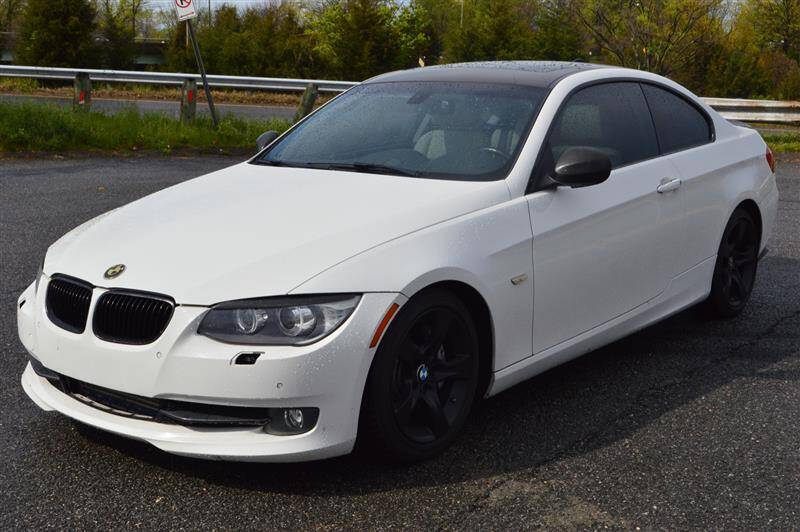 2013 BMW 3 Series for sale at Mid Atlantic Truck Center in Alexandria VA