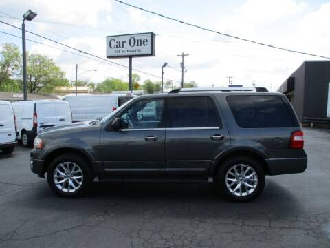 2015 Ford Expedition for sale at Car One in Murfreesboro TN