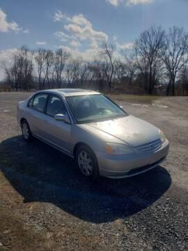 2003 Honda Civic for sale at Alpine Auto Sales in Carlisle PA