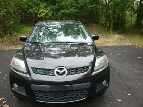2008 Mazda CX-7 for sale at EBN Auto Sales in Lowell MA