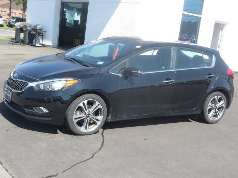 2016 Kia Forte5 for sale at Price Auto Sales 2 in Concord NH