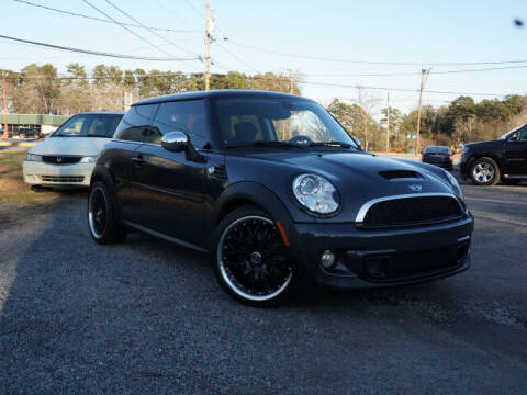 2013 MINI Hardtop for sale at Auto Mart in Kannapolis NC