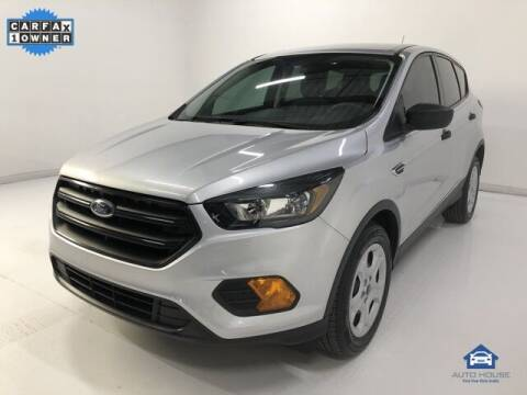 2018 Ford Escape for sale at AUTO HOUSE PHOENIX in Peoria AZ