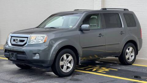 2009 Honda Pilot for sale at Carland Auto Sales INC. in Portsmouth VA
