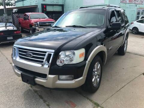 2006 Ford Explorer for sale at Jerry & Menos Auto Sales in Belton MO