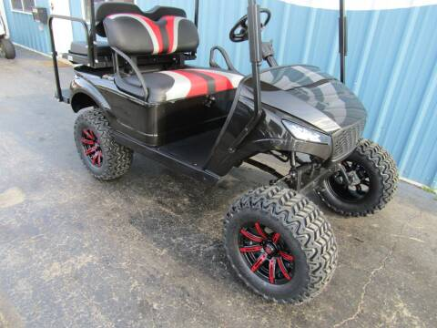 2015 E-Z-GO Storm Gas for sale at Rob's Auto Sales - Robs Auto Sales in Skiatook OK