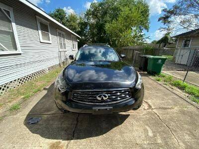 2011 Infiniti FX35 for sale at North Loop West Auto Sales in Houston TX