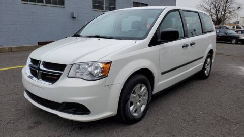2013 Dodge Grand Caravan for sale at MFT Auction in Lodi NJ