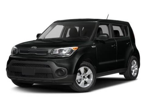 2017 Kia Soul for sale at USA Auto Inc in Mesa AZ