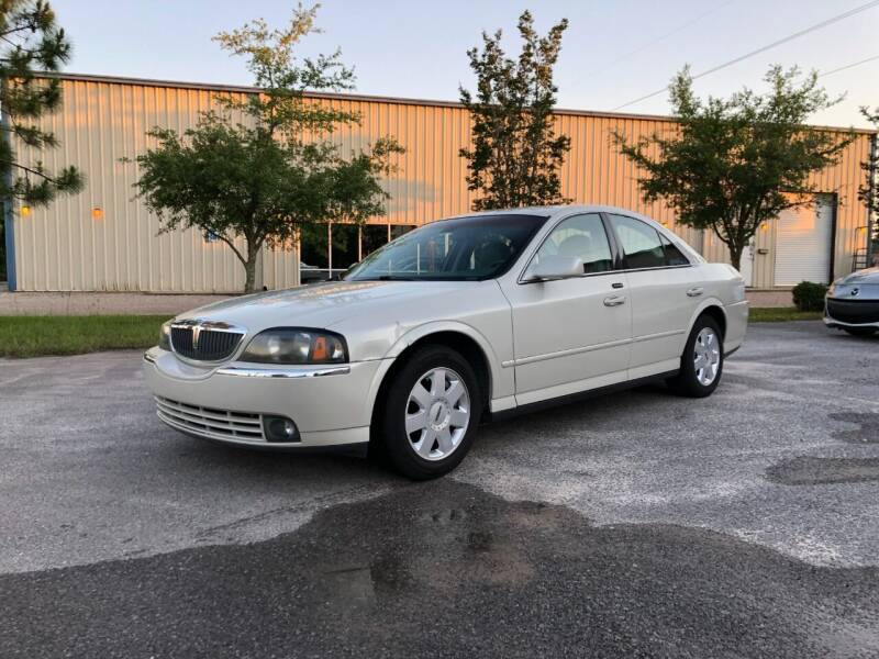 2005 Lincoln LS for sale in Panama City Beach, FL