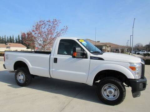 2015 Ford F-350 Super Duty for sale at 2Win Auto Sales Inc in Oakdale CA