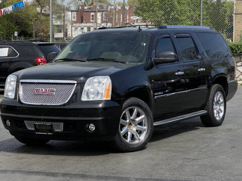 2011 GMC Yukon XL for sale at Kugman Motors in Saint Louis MO