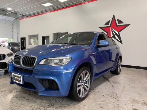 2014 BMW X6 M for sale at CarNova - Shelby Township in Shelby Township MI