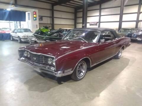 1969 Mercury Montego for sale at CAR FINDERS OF MARYLAND LLC in Eldersburg MD