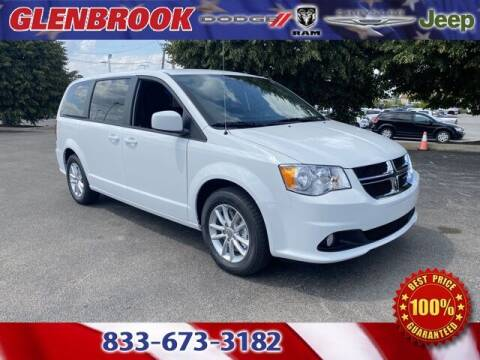 2020 Dodge Grand Caravan for sale at Glenbrook Dodge Chrysler Jeep Ram and Fiat in Fort Wayne IN