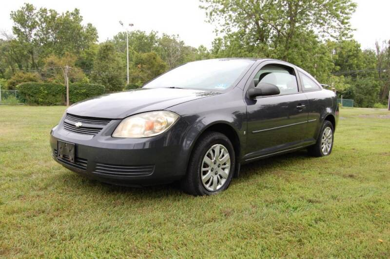 2009 Chevrolet Cobalt for sale at New Hope Auto Sales in New Hope PA
