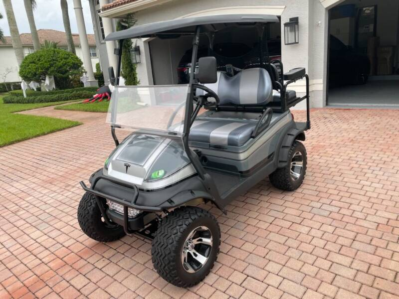 2015 Club Car Golf Cart for sale at AUTO IMPORTS MIAMI in Fort Lauderdale FL