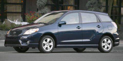 2007 Toyota Matrix for sale at Karplus Warehouse in Pacoima CA