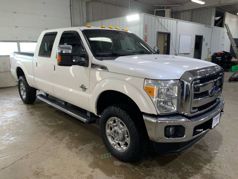 2016 Ford F-350 Super Duty for sale at Premier Auto in Sioux Falls SD