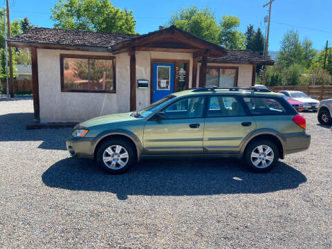 2005 Subaru Outback for sale at Sawtooth Auto Sales in Hailey ID