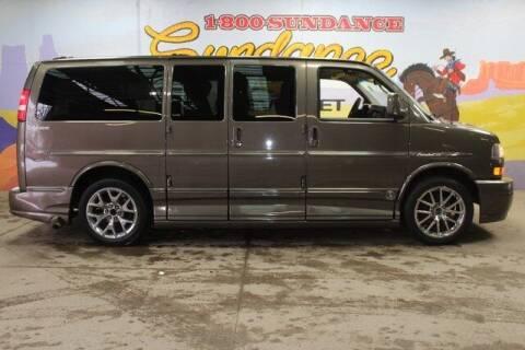 2014 GMC Savana Cargo for sale at Sundance Chevrolet in Grand Ledge MI