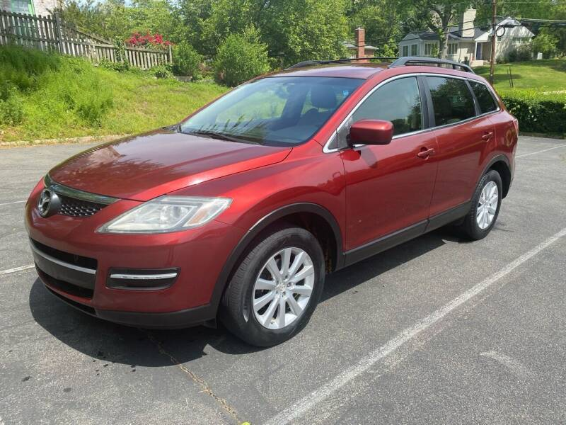 2007 Mazda CX-9 for sale at Car World Inc in Arlington VA