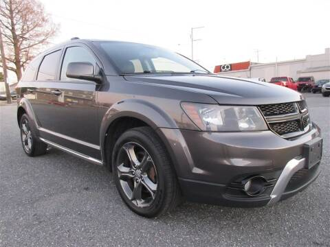 2017 Dodge Journey for sale at Cam Automotive LLC in Lancaster PA