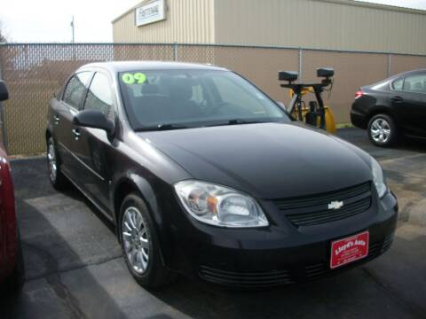 2009 Chevrolet Cobalt for sale at Lloyds Auto Sales & SVC in Sanford ME